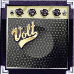 Volt - Volt [CD] na internet