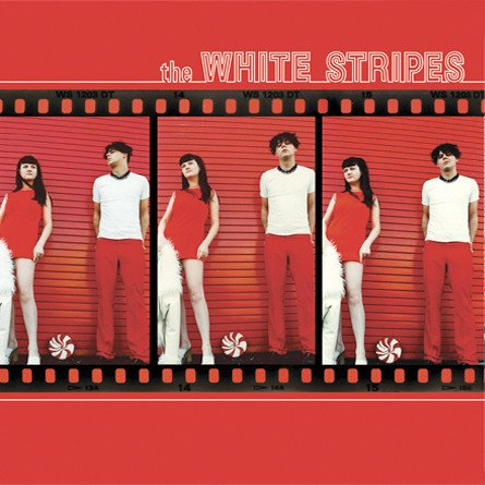 White Stripes - The White Stripes [LP]