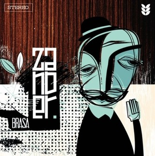 Zander - Brasa [CD] na internet