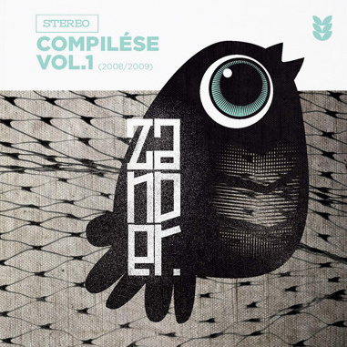 Zander - Compilése Vol.1 [CD]