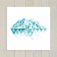 Quadro Blue Mountains na internet