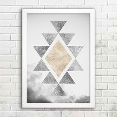 Poster Sky Abstract - comprar online