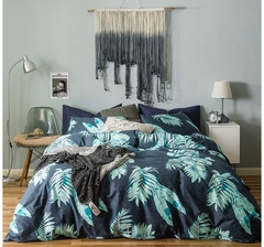 Tendido Duvet Tropical