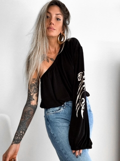 I21-4044 Remera Tattoo en internet