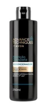 Condicionador Nutrição Completa 250ml [Advance Techniques - Avon]