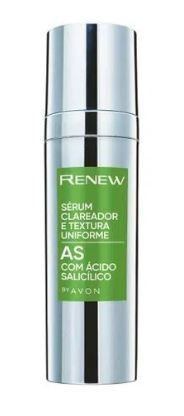 Sérum Clareador Facial [Renew Clinical - Avon]