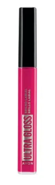Brilho Labial Ultra Gloss 7ml [Avon]