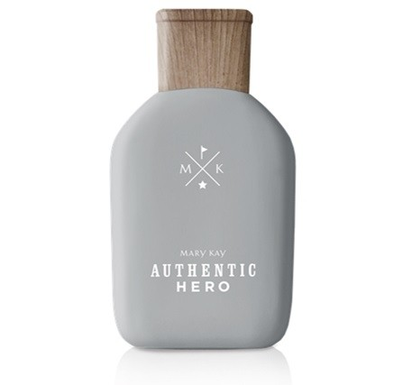 Authentic Hero Colônia Desod. Masculina 100ml [Mary Kay]