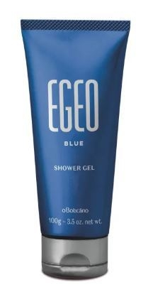 Shower Gel Egeo Blue 100g [O Boticário]