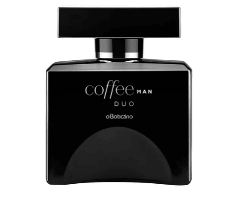 Coffee Man Duo des. colônia 100ml [O Boticário]