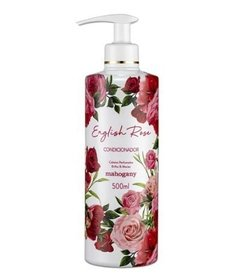 Condicionador English Rose 500ml [Mahogany]