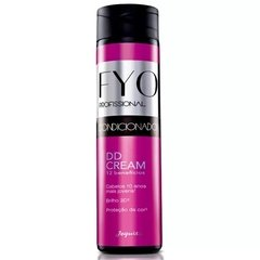 Condicionador DD Cream 300ml [Fyo - Jequiti]