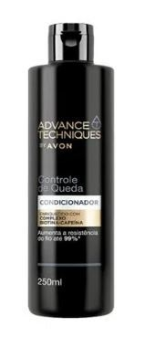 Condicionador Controle de Queda 250ml [Advance Techniques - Avon]