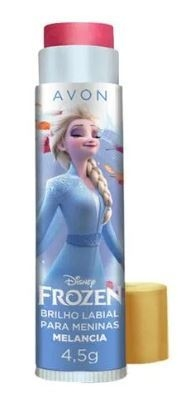 Brilho Labial Frozen Magic [Avon]