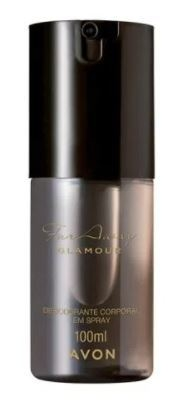 Desodorante Corporal em Spray Far Away Glamour 100ml [Avon]
