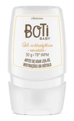 Gel Antisséptico 30g
