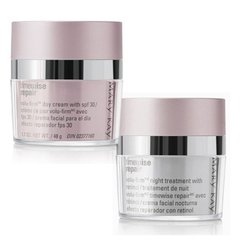 Kit Creme Diurno e Noturno Volu-Firm [TimeWise Repair - Mary Kay]
