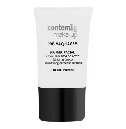 Primer Facial 30g [Make Up - Contém 1g]