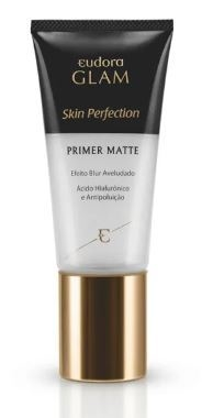 Primer Matte 35ml [Glam Skin Perfection - Eudora]