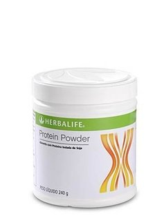 Protein powder 240g [Herbalife]