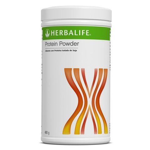 Protein powder 480g [Herbalife]