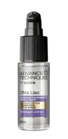 Sérum de Tratamento Finalizador Ultra Liso 30ml [Advance Techniques - Avon]