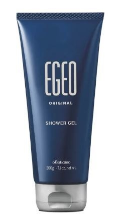 Shower Gel Egeo Original 200g [O Boticário]