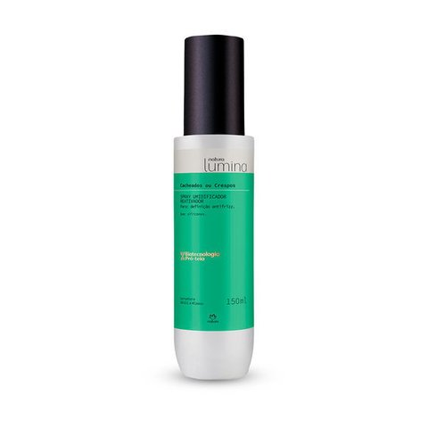 Spray Umidificador Reativador Lumina 150ml [Natura]