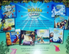 Mini Biblia Billiken