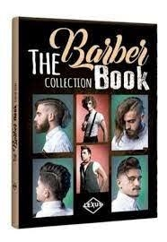 Curso de Barberia. The Barber Collection Book.