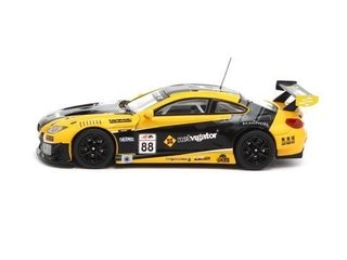 PRÉ VENDA Tarmac 1:64 BMW M6 GT3 eRacing Grand Prix Hong Kong Season 1 - buy online