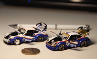 PGM RWB Rothmans Regular
