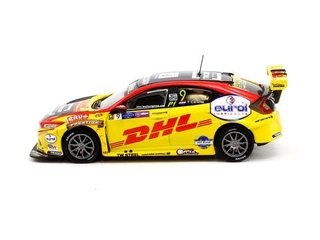 Tarmac 1:64 Honda Civic Type R TCR WTCR Race of Macau 2018 Tom Coronel - comprar online