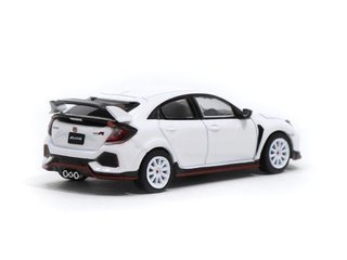 Tarmac 1:64 Honda Civic Type R FK8 Modulo Version - comprar online