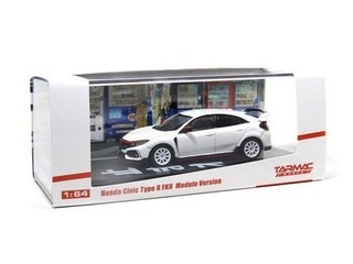 Tarmac 1:64 Honda Civic Type R FK8 Modulo Version na internet