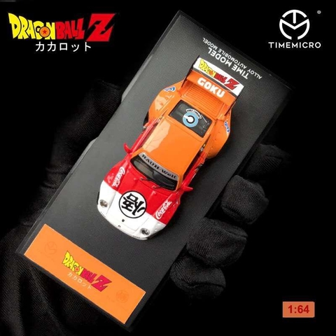 Time Micro 1:64 RWB 993 Dragon Ball