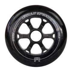 Rodas FR Urban Speed 110mm 85A - (Unidade)