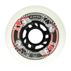 Rodas FR Street Kings 84mm  85A - (4 und) na internet