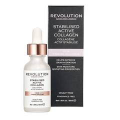 Revolution Skincare - Skin Firming Solution - Stabilised Active Collagen