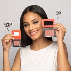 THE BALM - HOT MAMA BLUSH / SHADOW TRAVEL SIZE - comprar online