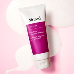 Murad - AHA/BHA Exfoliating Cleanser 200 ml.