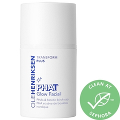 OLEHENRIKSEN - PHAT Glow Facial™ Mask 50 ml