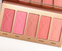TARTE - BLING IT ON AMAZONIAN CLAY BLUSH PALETTE - comprar online