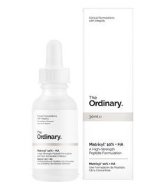 THE ORDINARY - Matrixyl* 10% + Hyaluronic Acid - comprar online