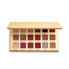 REVOLUTION PRO - New Neutral Shadow Palette - comprar online