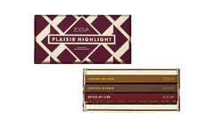 ZOEVA - PLAISIR HIGHLIGHTING FACE PALETTES BOX en internet