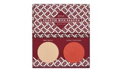 ZOEVA - PLAISIR HIGHLIGHTING FACE PALETTES BOX - Vanity Shop