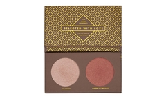 Imagen de ZOEVA - PLAISIR HIGHLIGHTING FACE PALETTES BOX