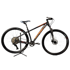 Fire Bird On Trail -1x10v - Estacion Bike