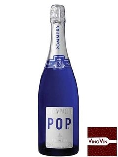 Champagne Pommery POP Blue Extra Dry - 750ml